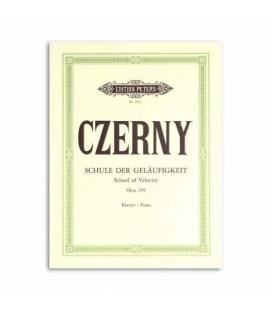 Czerny School of Velocity Opus 299 Peters