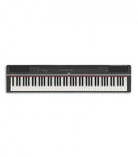 Digital Piano Yamaha P 125 88 Keys Black