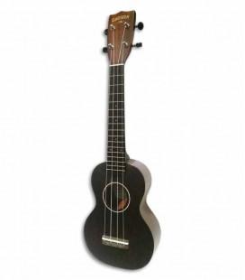 Ukulele Gretsch Soprano G9100 L Long Neck Mahogany