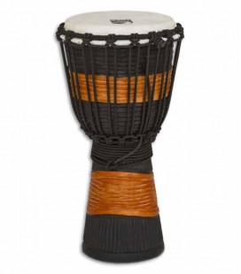 Toca Percussion Djembe TSSDJ-SB Street Series Wood Rope Tuned