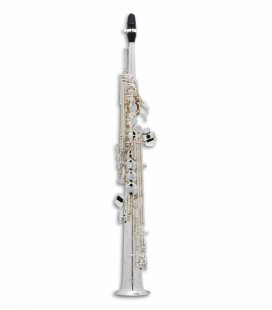 Photo of soprano sax Selmer Super Action 80 II
