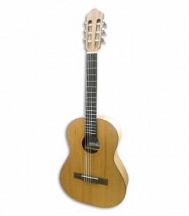 APC Classical Guitar GC 1C OP 1/2 Simples Nylon