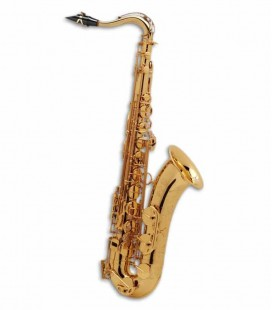 Tenor Saxophone Selmer Super Action 80 II Golden with Case