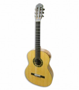 Classical Guitar La Mancha Granito 32