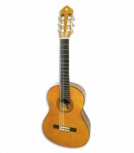 3/4 photo of  guitar Yamaha CGS102A 1/2