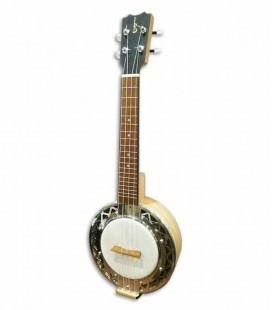 APC Ukulele Banjo UKU BJ100 S