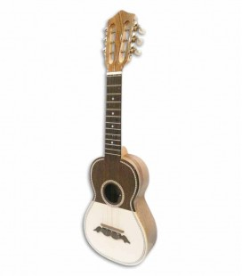 Artimúsica Cavaquinho 11120 Round Sound Hole Double Tops Machine Head