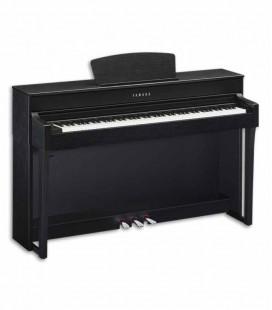 Yamaha Digital Piano Clavinova CLP635 88 Keys 3 Pedals
