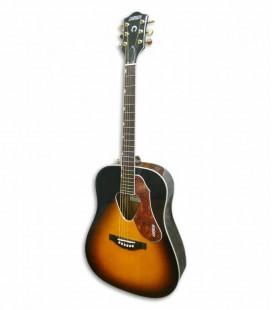 Gretsch Electroacoustic Guitar G5024E Rancher Dreadnought Sunburst