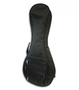 Mandolin Nylon Bag Ortol叩 7338 32B 10mm Padded Bag Backpack