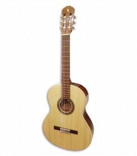 Alhambra Classical Guitar 1C Cedar Sapelly