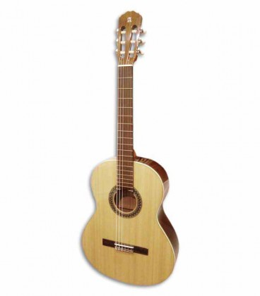Frontal photo Alhambra 1C Classical Guitar