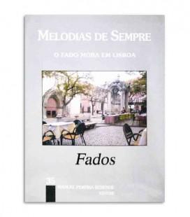 Book Melodias De Sempre 35 Fados by Manuel Resende
