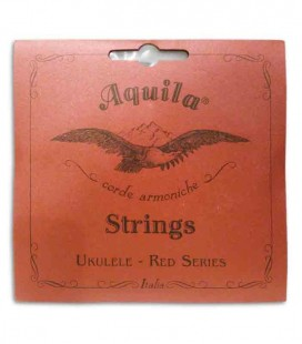 String Set Aquila 87U Tenor Ukulele