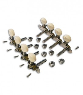 Artimúsica Mandolin Machine Heads 90020