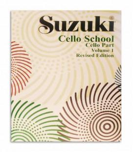Suzuki Cello School Vol 1 EN