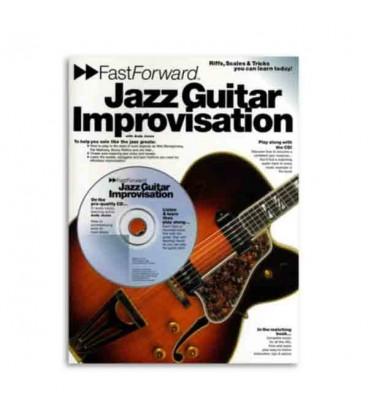 Fast Forward Jazz Guitar Improvisation