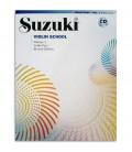 Suzuki Violin School Volume 1 with CD