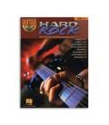Guitar Play Along Hard Rock Volume 3 Book CD