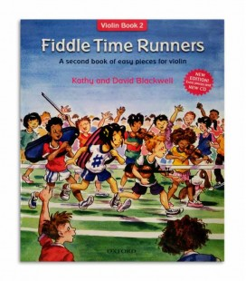Blackwell Fiddle Time Runners Book 2