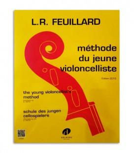 Feuillard M辿thode du Jeune Violoncelliste