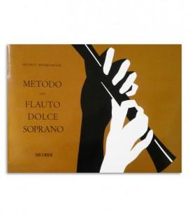 Book Monkemeyer H Método Flauta RIC130938