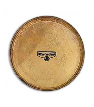 LP Bongo Head M263B Matador Large