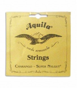 String Set Aquila 1CH for Charango