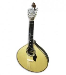 Artimúsica Portuguese Guitar 70750 Luthier Lisboa