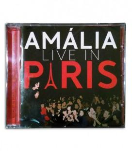 CD Am叩lia Live in Paris Sevenmuses