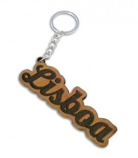 Portwood Key Chain PC003 Fado