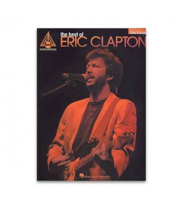 Eric Clapton The Best Of