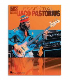 The Essential Jaco Pastorius for Bass