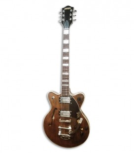 Electric Guitar Gretsch G2655T Streamliner Center Block Imperial Stain