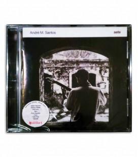 CD Sevenmuses Andr辿 Santos Sete
