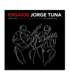 CD  Jorge Tuna Ensaios Sevenmuses