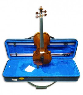 Bow Viola Stentor Student I 14 with Bow and Case