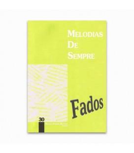 Book Melodias De Sempre 30 Fados by Manuel Resende
