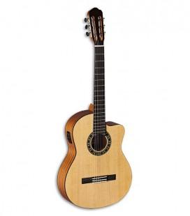 Classical Guitar La Mancha Granito 32 CE-N