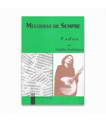 Melodias de Sempre 42 Fados de Am叩lia Manuel Resende