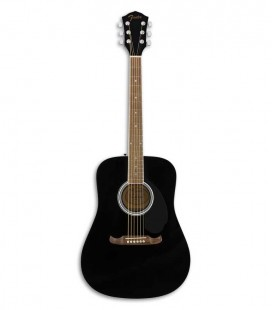 Fender Folk Guitar FA 125 Black