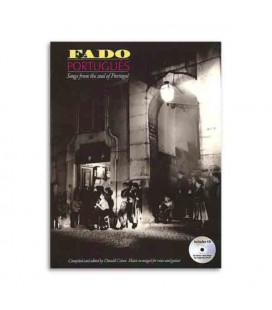 Fado Portugu棚s Songs from the Soul Book CD