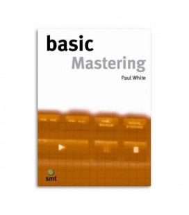 Music Sales Book Basic Mastering SMT1793