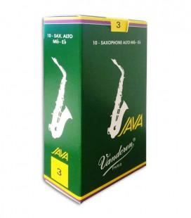 Mouthpiece Vandoren SR263 Java No 3 Alto Saxophone
