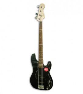 Bass Guitar Fender Squier Affinity Precision Bass PJ LRL BLK