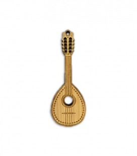 Key Chain Portwood PC010 Mandolin