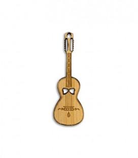 Key Chain Portwood PC019 Viola da Terra