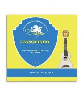 Dragão 4 Strings Cavaquinho String Set 057