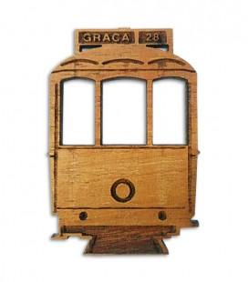 Magnet Portwood M010 Tramway