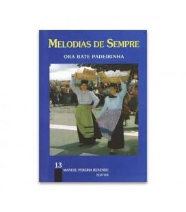 Book Melodias de Sempre No 13 by Manuel Resende